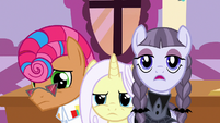 Inky Rose -untie us- S7E9