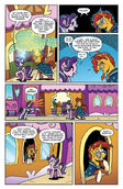 Legends of Magic issue 6 page 2