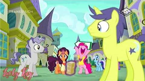 MLP FiM - It's Gonna Work Indonesian