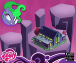 Mane-iac Lair MLP Mobile game