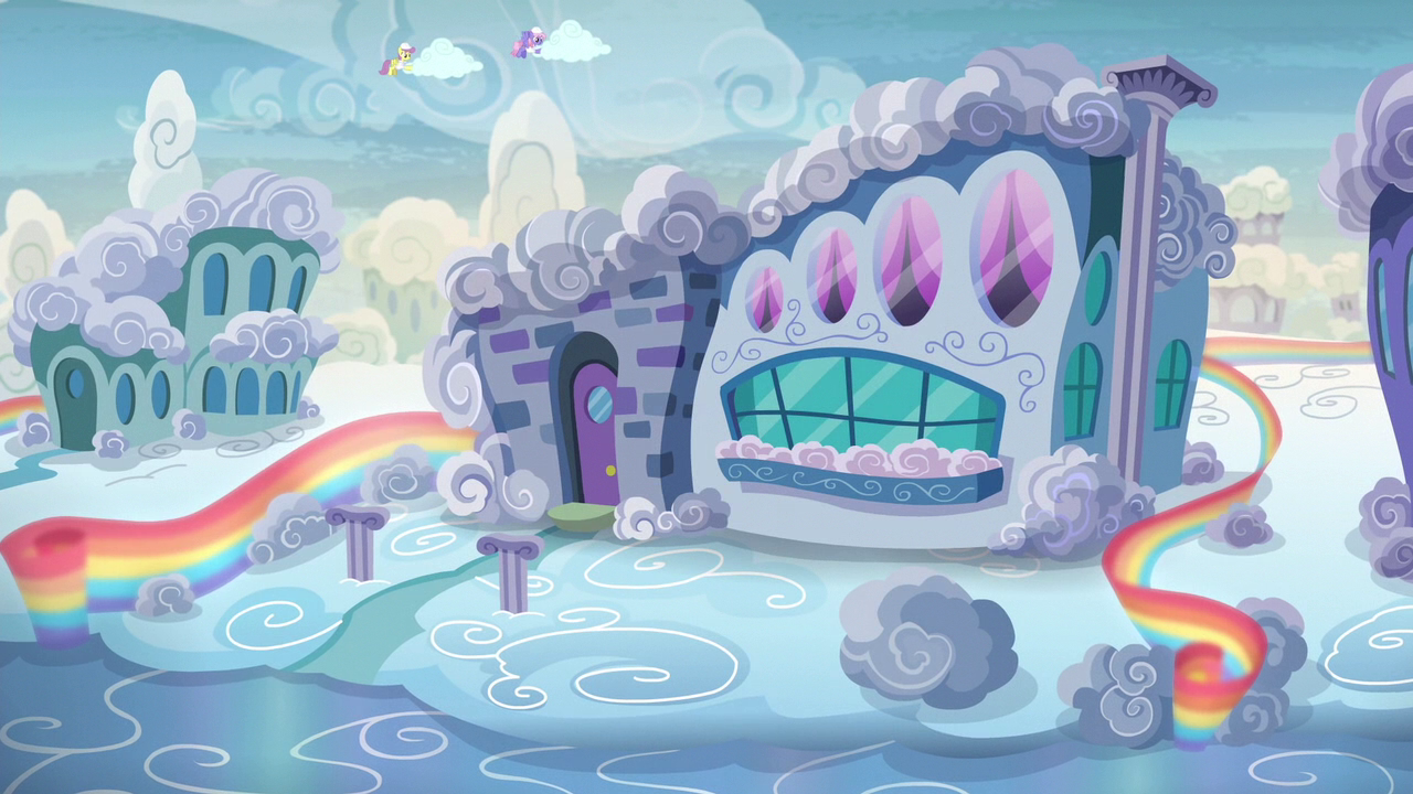 Flutter Bruttergallery My Little Pony Friendship Is Magic Wiki