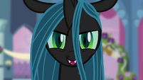 Queen of Changelings S2E26