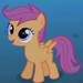 Quiz scootaloo