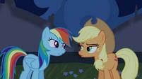 Rainbow Dash não acredita em fantasmas T4E03