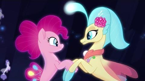 Russian One Small Thing My Little Pony The Movie