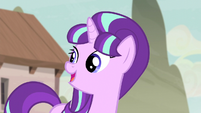 Starlight -cause for celebration after all- S5E2