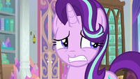Starlight has a bad feeling about this S9E20