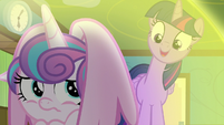 "Twilight ""you don't have to be scared"" S7E3"
