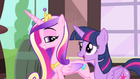 Twilight 'Boy, have I' S4E11
