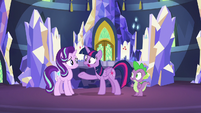 Twilight -the map just called you for a reason- S7E10