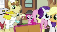 "Twilight Sparkle ""In the envelope"" S2E24"