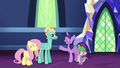 """Twilight Sparkle """"they're your new job"""" S6E11.png"""