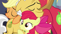 Apple Bloom having a realization S7E13.png