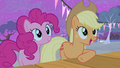 Applejack praising Big Mac S4E14.png