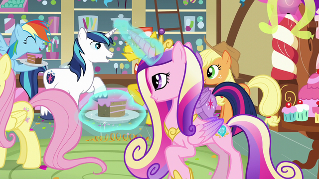 File:Cadance watches the ponies enjoy themselves S5E19.png