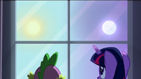 Day and night together S4E1