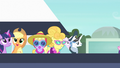 Fancy Pants and Fleur Dis Lee on ferry S4E08.png