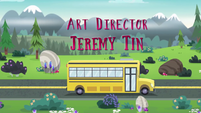 Legend of Everfree credits - Jeremy Tin EG4