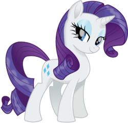 MLP The Movie Rarity official artwork2