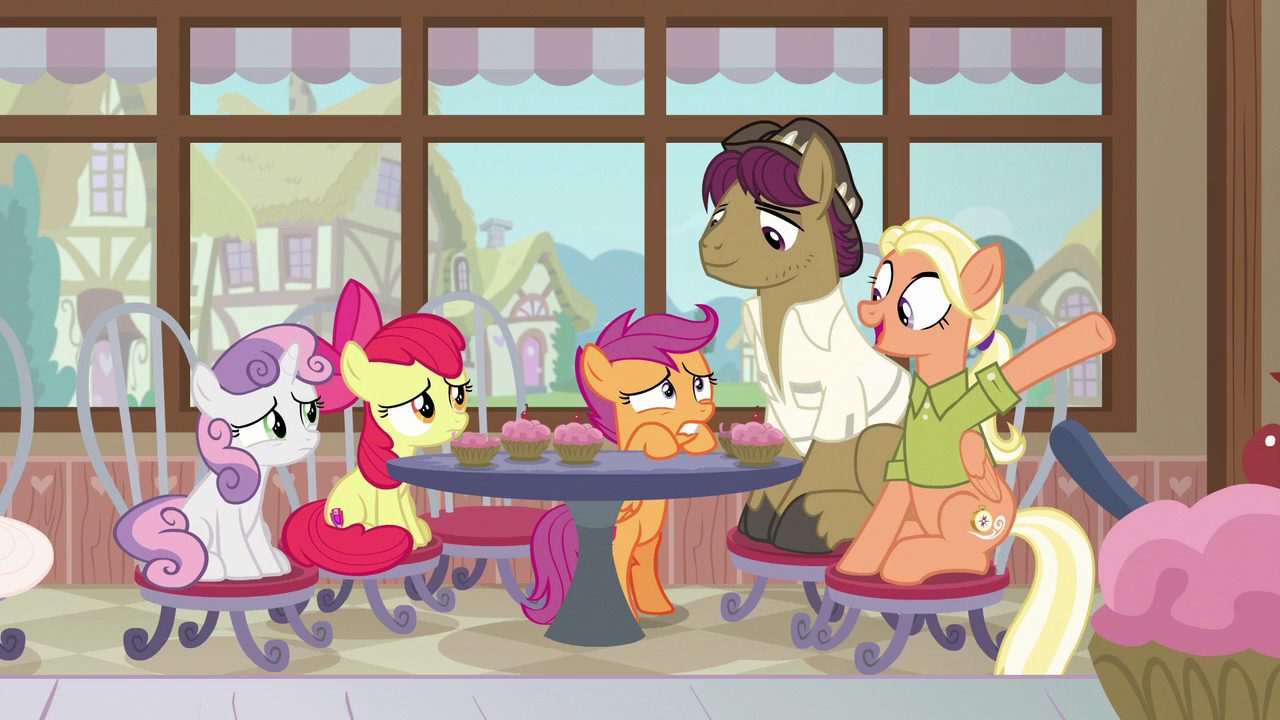 The Last Crusade   My Little Pony Friendship is Magic Wiki