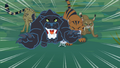 Panther pounces on Daring Do S4E04.png