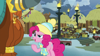 "Pinkie Pie ""can you tell me where to find"" MLPBGE"