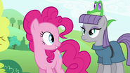 S04E18 Pinkie patrzy na Maud