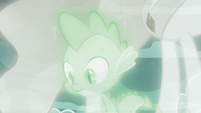 File:Spike looking down on the Dragon Lands S7E1.png