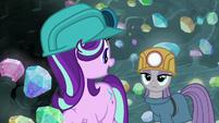 "Starlight ""I'm starting to like rocks, too"" S7E4"