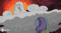 Sweetie Belle's nightmare S4E19