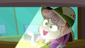"Sweetie Belle spookily says ""mortal peril!"" SS11.png"