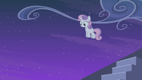Sweetie on air S4E19
