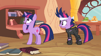 Twilight with future Twilight 3 S2E20
