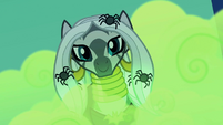 Zecora With Spiders In Her Hair S2E04