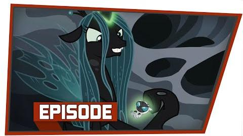 1080p My little Pony Friendship is Magic - Season 6 Episode 16 - The Times they are a Changeling