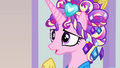 "Cadance ""what was wrong with your welcome?"" S03E12.png"