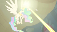 Celestia beam S02E26