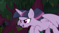 "Fake Twilight ""keep the power for ourselves!"" S8E13"