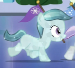 Glass Slipper ID S3E12