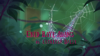 Legend of Everfree credits - Enid Raye Adams EG4
