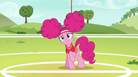 Pinkie Pie loses her concentration S6E18