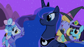 Ponies cheer for Luna S2E04.png