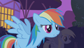 """Rainbow """"magic's got nothing to do with it"""" S1E06.png"""