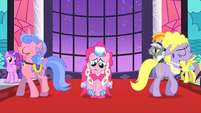 S01E26 Smutna Pinkie..nikt nie chce z nią tańczyć