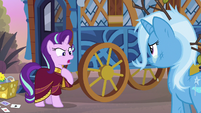"Starlight ""than you are with me!"" S8E19"