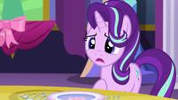 Starlight --I heard set the table...-- S06E06
