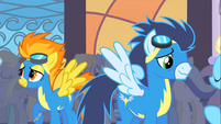 The Wonderbolts S01E26