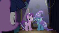 Trixie --what do you want--- S6E6