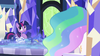 "Twilight ""when I was your student"" S7E1"