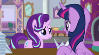 """Twilight """"you can always call on me"""" S9E20"""
